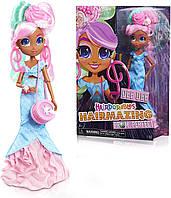 Велика Лялька Хэрдораблс Ді Ді 26 см Випускний бал Hairdorables Hairmazing Dee Dee Fashion Оригінал