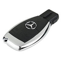 Флешка Ключ зажигания Мерседес Mercedes 8 Гб