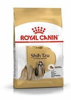 Сухой корм Royal Canin (Роял Канин) SHIH TZU Adult для собак пород ши-тцу в возрасте старше 10 месяцев, 1,5 кг