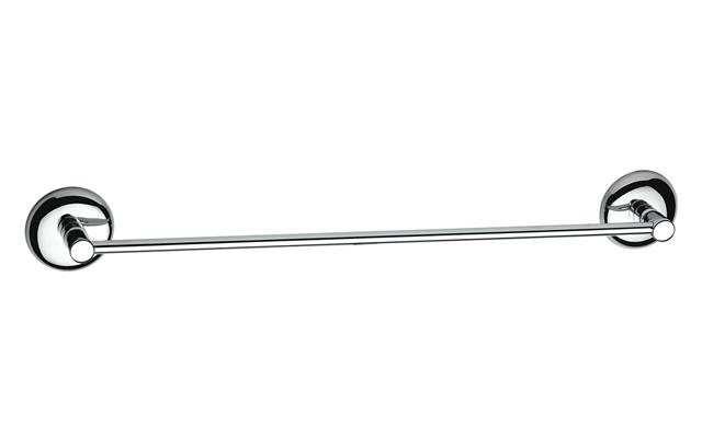 Держатель полотенец одинарный металл, Турция К 300