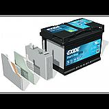 Аккумулятор автомобильный Exide EL752, фото 2