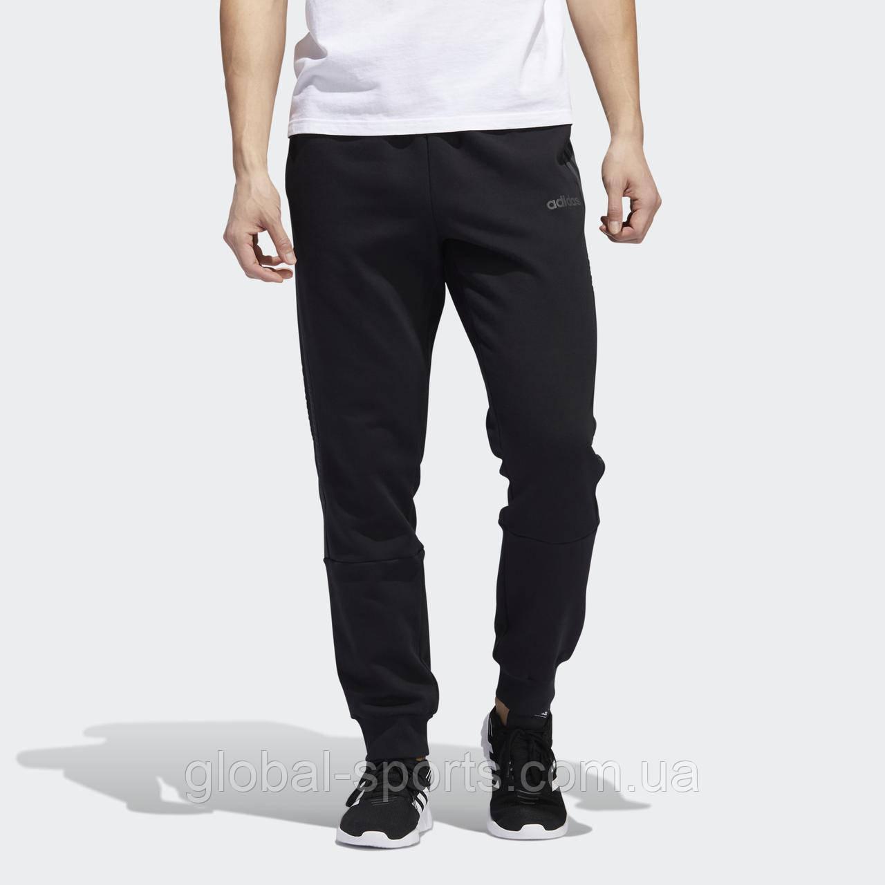 Мужские штаны Adidas 3-Stripes(Артикул:FL4844)