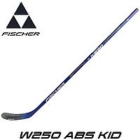 Клюшка хоккейная FISCHER W250 ABS KID