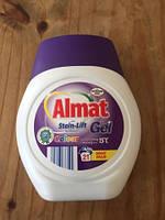 Жидкий порошок Almat Premium Color 740 мл 21 стирки
