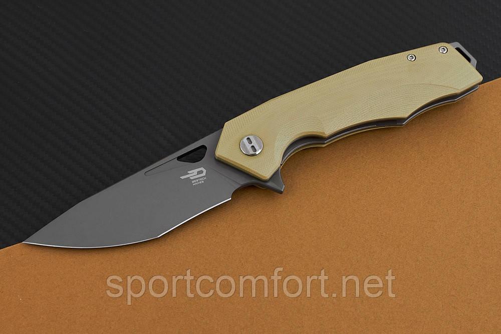 Нож складной Toucan-BG14C-2