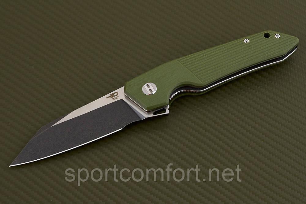 Нож складной Barracuda-BG15B-2