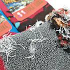 """Носки детские новогодние махровые """"СТИЛЬ ЛЮКС"""" 1249 Style Luxe 16-18р олень ассорти 20037376, фото 5"""