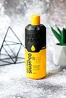 Шампунь Nishman Shampoo Pro KERATIN 400мл