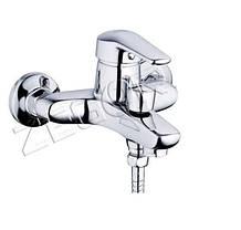 Смеситель для ванны Zegor SWZ3-А182 (Z33-SWZ-A182)