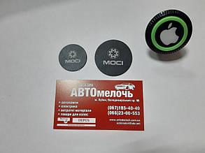 Держатель-подставка телефона магнитный на ножке (двухсторонний скотч) Apple пр-во Moci