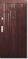 Двери Форт-Vinorit Арка (на улицу)