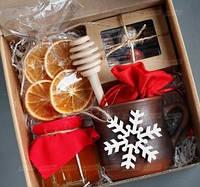 Разработка подарочных наборов, изготовление упаковки, сборка