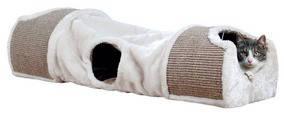 Trixie TX-43004 драпак Тунель для котів 110 × 30 × 38 см
