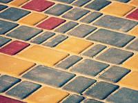 Тротуарная плитка Старый город 40