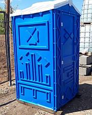 Биотуалет кабина для дачи и дома