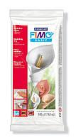FIMOair basic -самоотвердевающая натуральная глина, на водной основе, цвет: белый