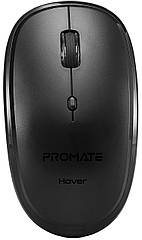 Мышь Promate Hover Wireless Black