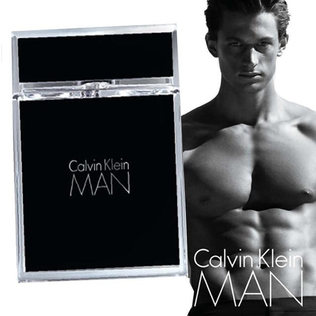 Мужская парфюмерия Calvin Klein (Кельвин Кляйн)