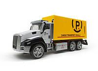 Спецтехника грузовик 2213-3-1, фото 2