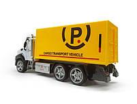 Спецтехника грузовик 2213-3-1, фото 3