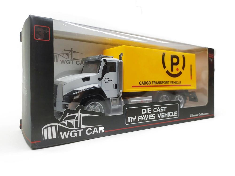 Спецтехника грузовик 2213-3-1