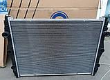 Радіатор DAF LF55 з рамою, фото 2