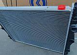 Радіатор DAF LF55 з рамою, фото 3