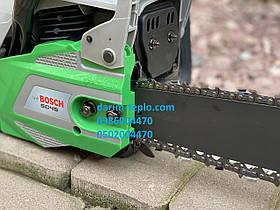 Бензопила BOSCH SC 45