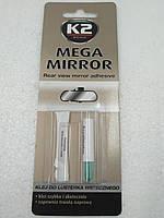 Клей для зеркала заднего вида K2 Mega Mirror 6ml