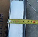 Радіатор DAF LF55 з рамою, фото 4