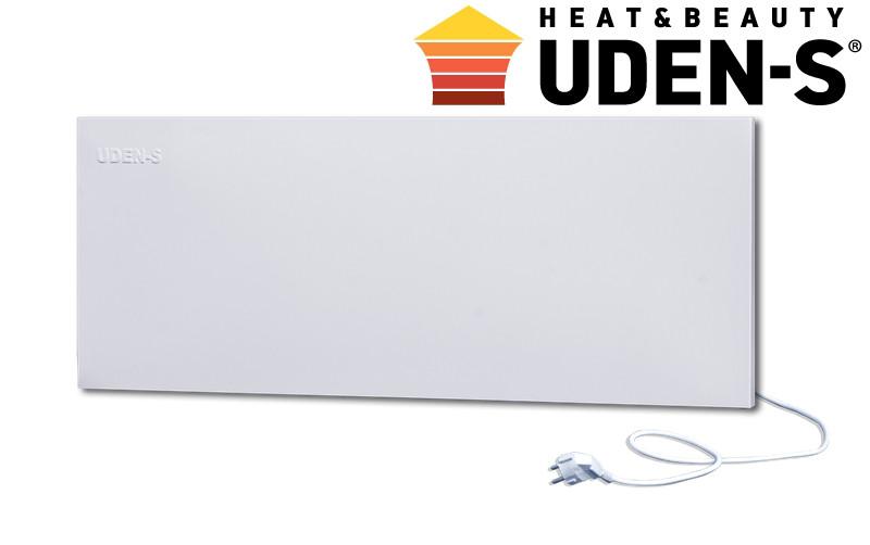 500D Вт до 10 м² Керамический обогреватель инфракрасный настенный