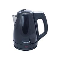 Чайники   Електричний чайник Wimpex WX-2530