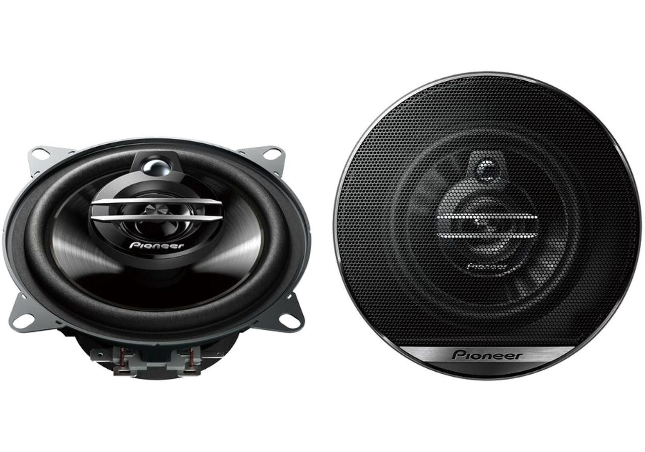 """Автомобільна акустика Pioneer TS-G1030F Коаксіальна 10 см (4"""")"""