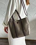 Женская сумка magicbag из эко-кожи, фото 3