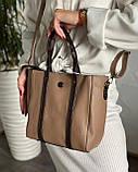 Женская сумка magicbag из эко-кожи, фото 4