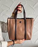 Женская сумка magicbag из эко-кожи, фото 7