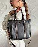 Женская сумка magicbag из эко-кожи, фото 8