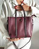 Женская сумка magicbag из эко-кожи, фото 9