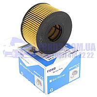 Фільтр масляний FORD TRANSIT 2000-2014 (Вставка) (1088179/XS7Q6744AA/T171571) ORIGINAL
