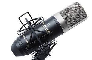 Студійний конденсаторний мікрофон Marantz PRO MPM1000