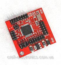 MPC9772 Універсальний частот генератор на мікросхемі MPC9772