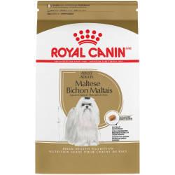 Сухой корм Роял Канин (Royal Canin) Maltese Adult для собак породы мальтийская болонка, 500 гр