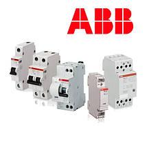 Модульное низковольтного оборудования ABB