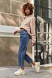 S8089/7 Женские джинсы, фото 2