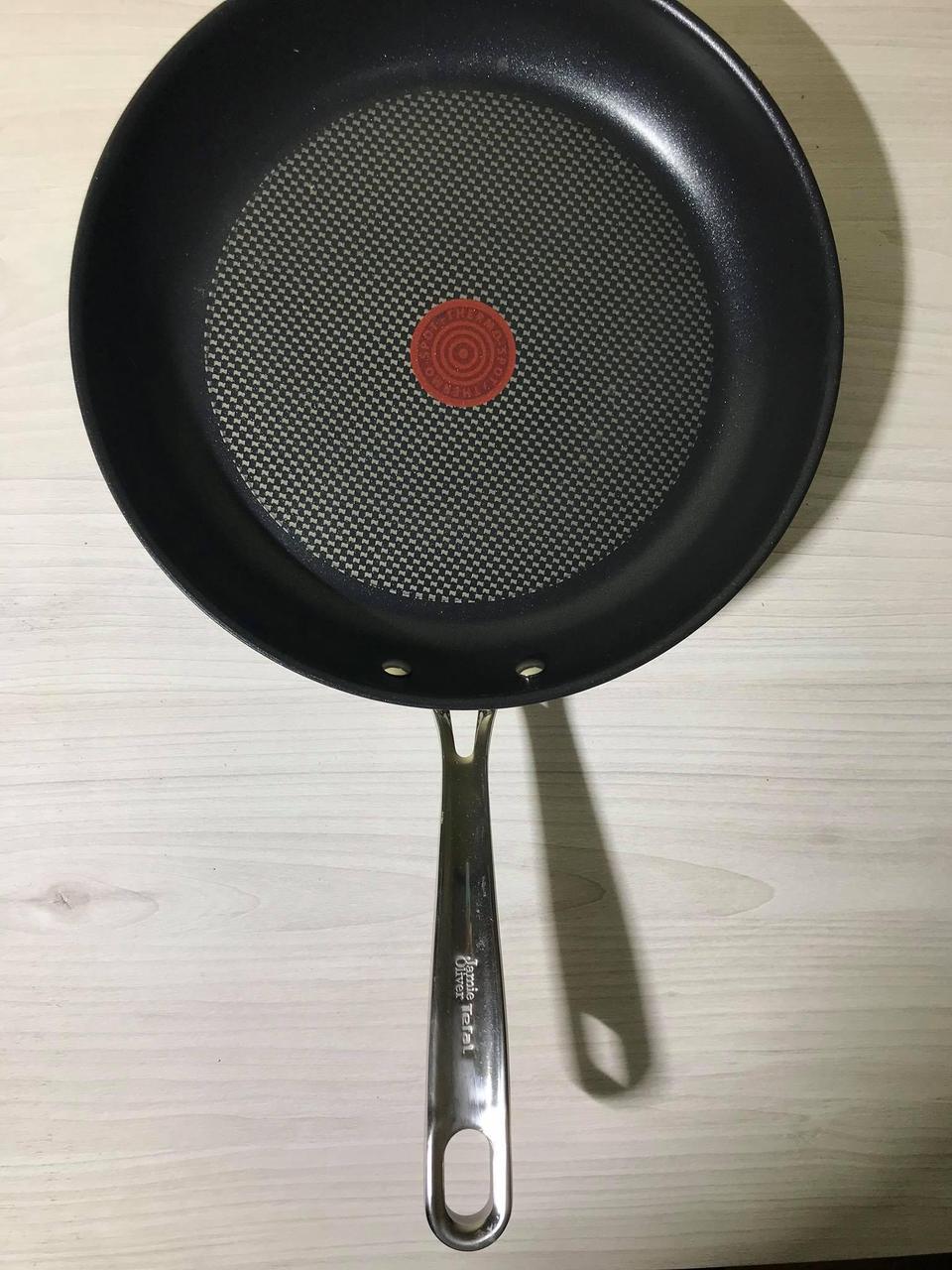 Сковорода Tefal 29.5см діаметр