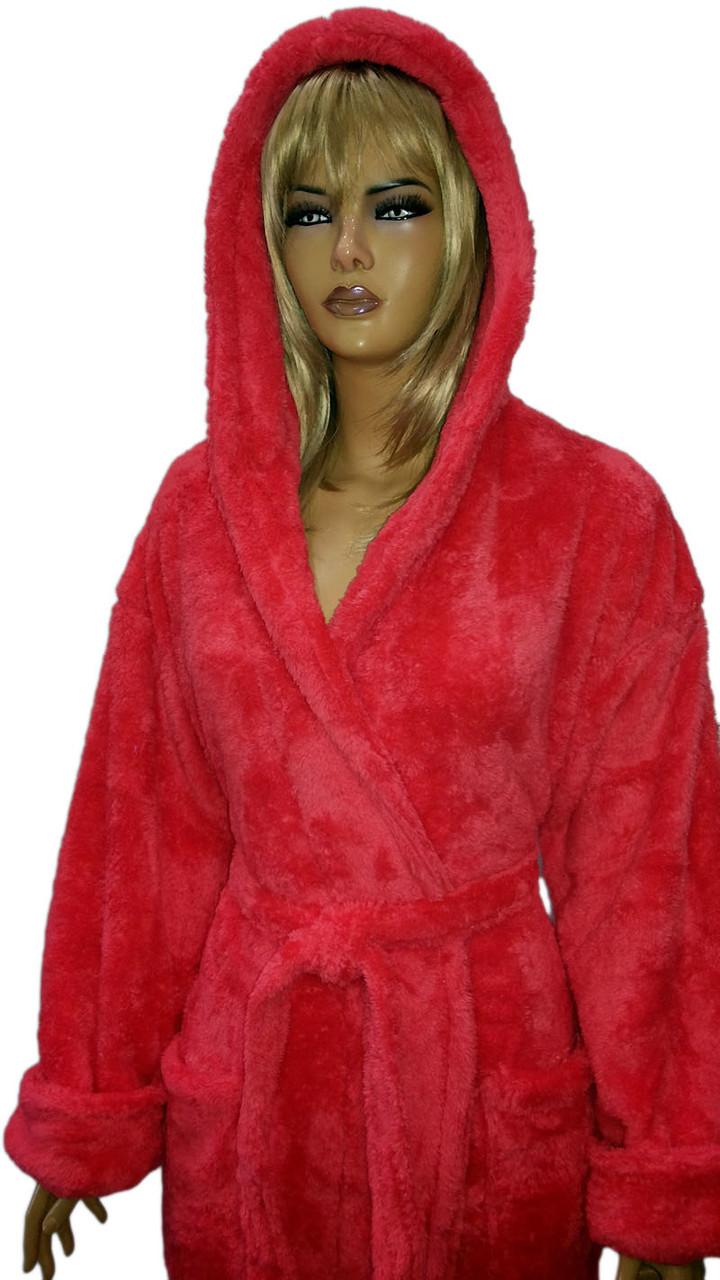 7414b6d42ce7 Халат женский из микрофибры (soft) Massimo Monelli: продажа, цена в ...