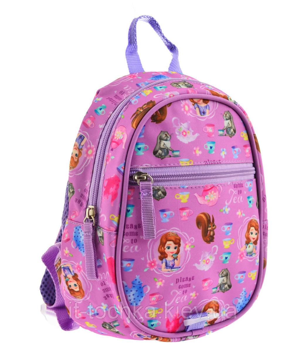 Рюкзак детский 1 Вересня k-31 sofia 1 Вересня 556839