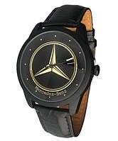 Мужские наручные часы Мерседес, Mercedes, часы с марками авто