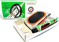 Набор для ремонта шин (латки 12 штук+клей) RS12