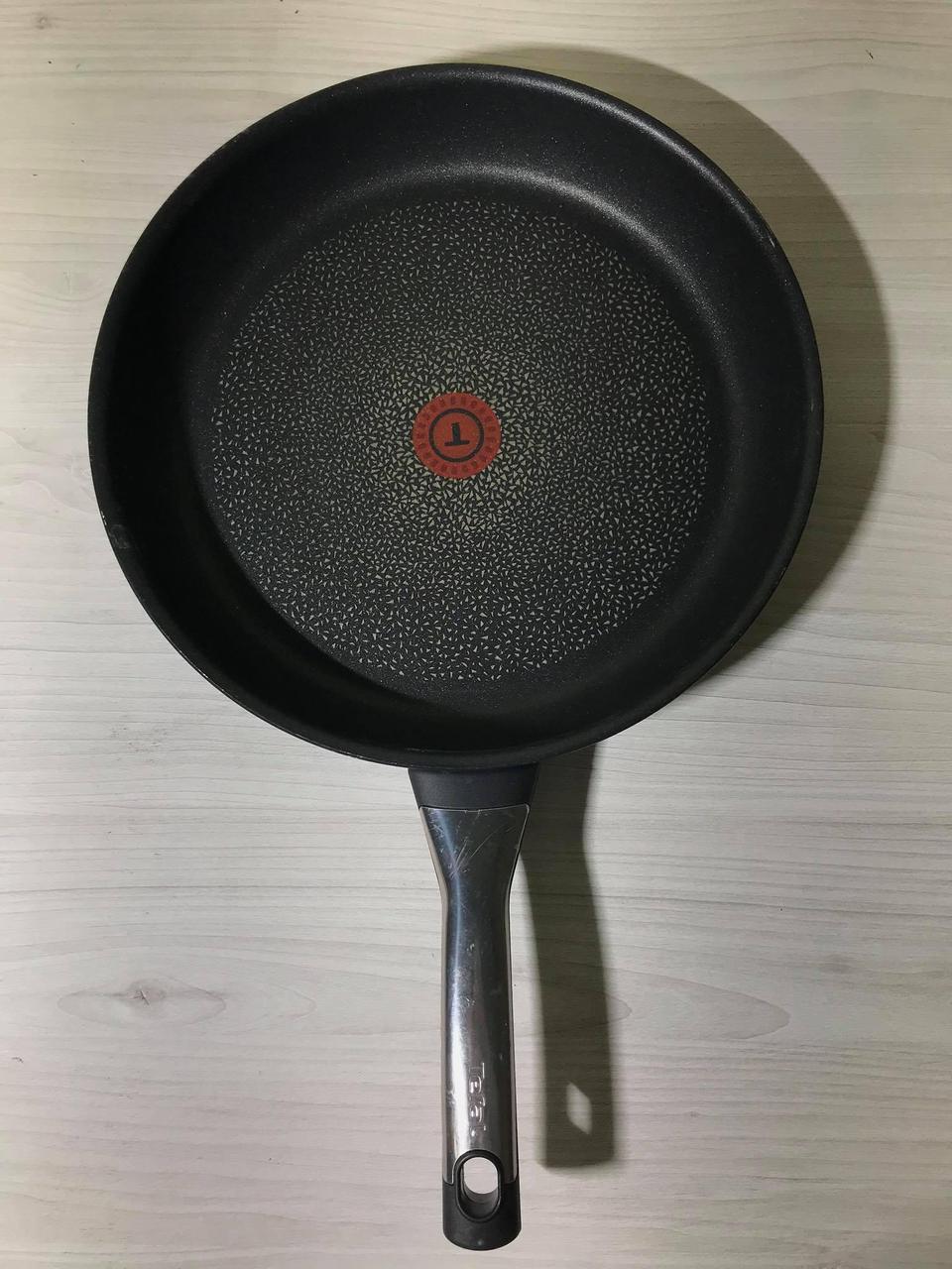 Сковорода Tefal 33.5см діаметр